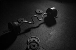 Krafttraining: Tipps für die richtige Ausrüstung zu Hause.